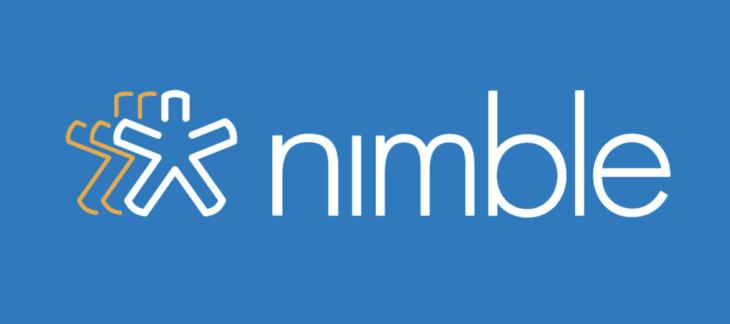 Phần mềm Nimble Crm