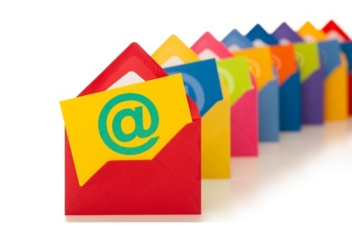 Email bán hàng