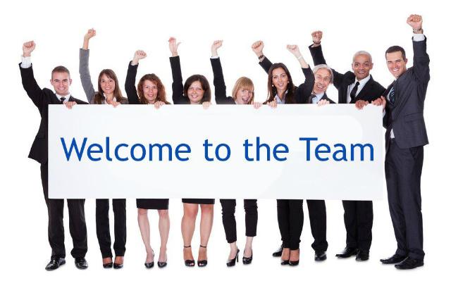 email giới thiệu nhân viên mới