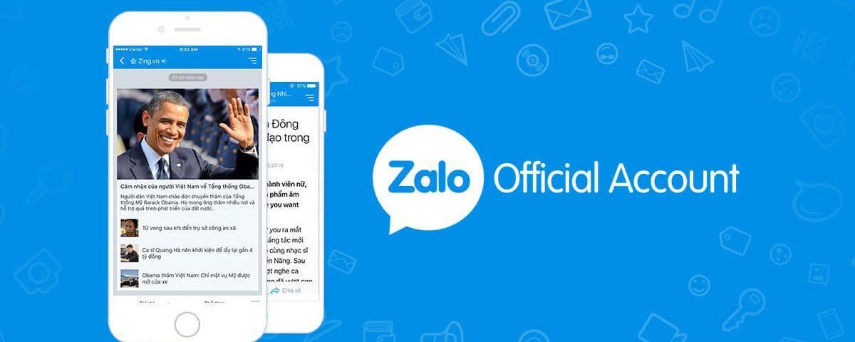 8 cách miễn phí để tăng người quan tâm trên Zalo Official Account cho doanh nghiệp Việt - BV247