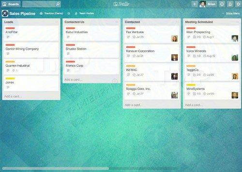 Phần mềm quản lý công việc cá nhân