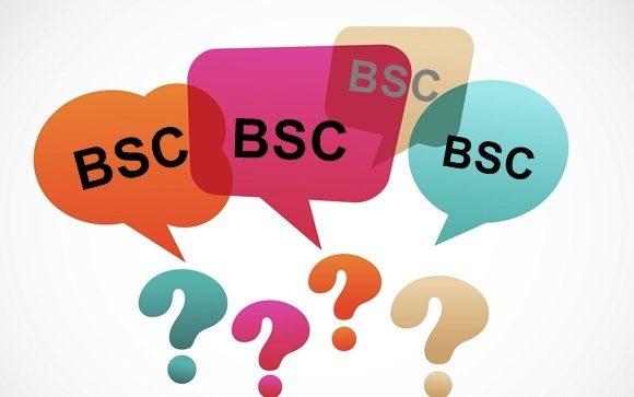 BSC là gì