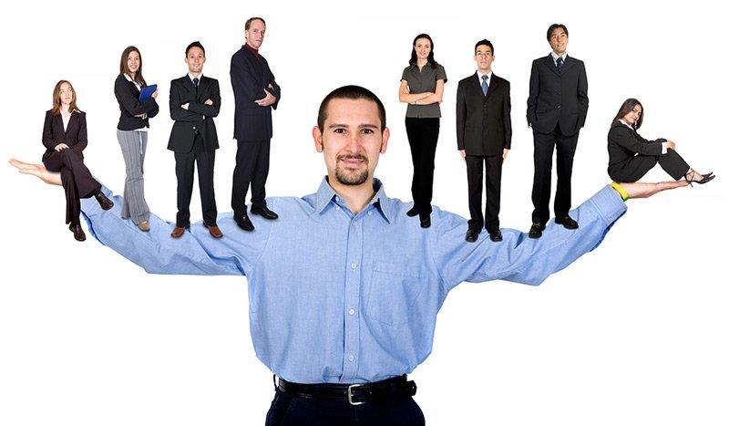App quản lý nhân viên