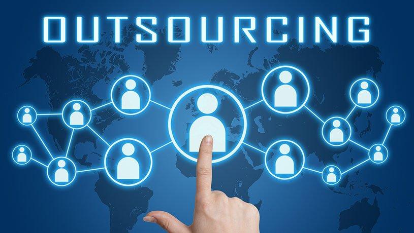 Outsourcing là gì