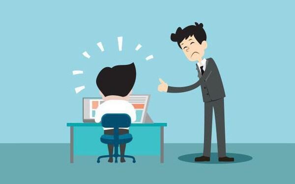 Quản lý nhân viên cứng đầu làm sao cho hiệu quả?