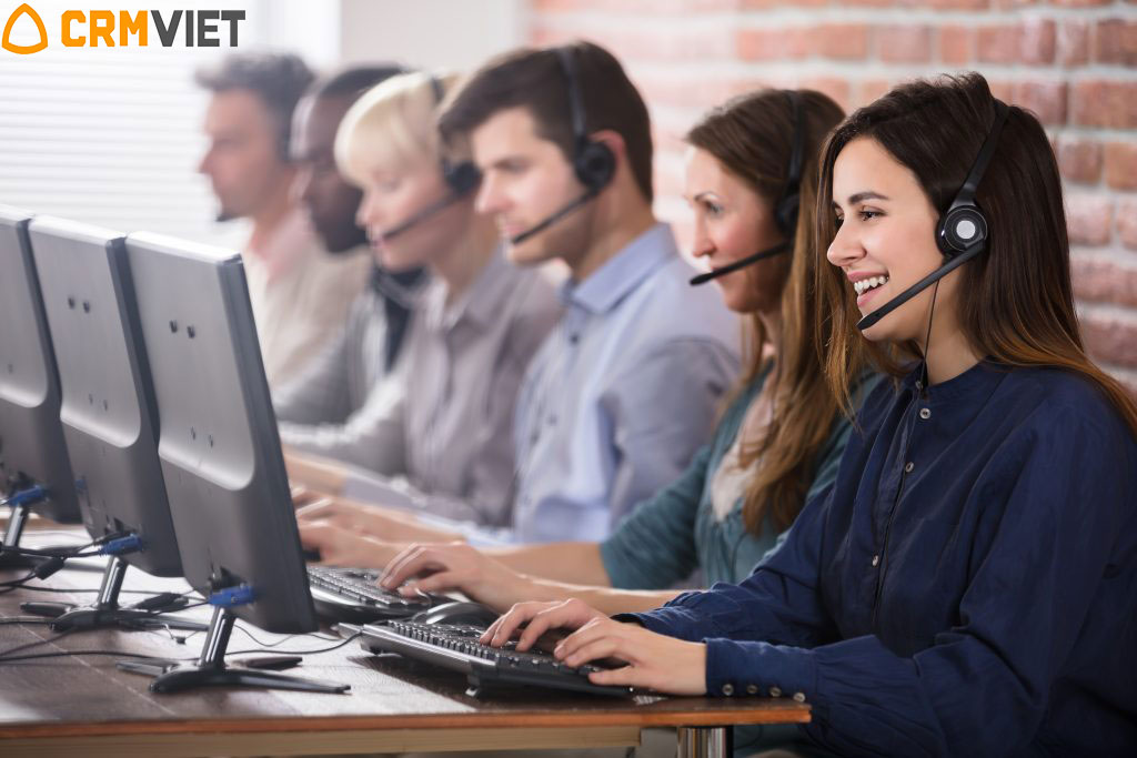 dịch vụ khách hàng