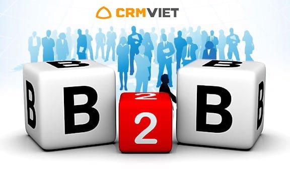 sale b2b