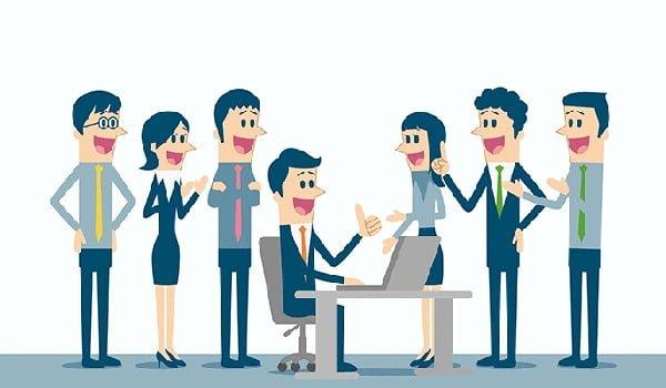 Kỹ năng bán hàng là gì? 7 bước thực hiện đơn giản - CRMVIET