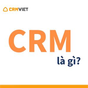 CRM Facebook là gì?