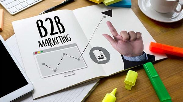 CRM in B2B Marketing