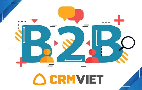 B2B CRM