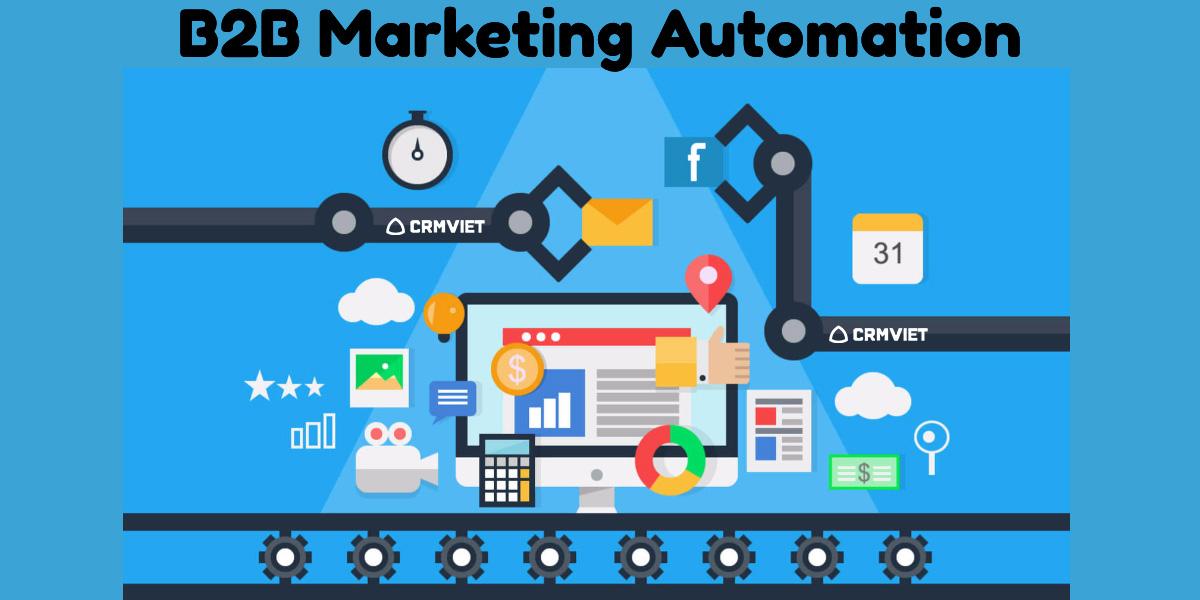 kịch bản marketing automation